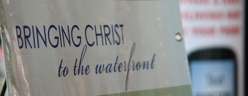 Bringing_Christ_to_Waterfront